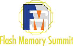Flash Memory Summiot logo