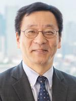 Jeff Ohshima